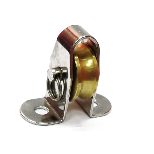 WALL MOUNT PULLEY